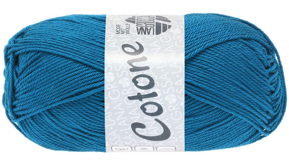 Cotone | 91 - Petrolblau