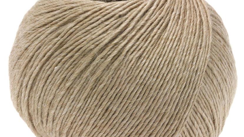 Lace Seta Mulberry | 12 - Beige