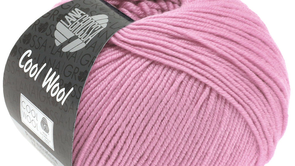 Cool Wool | 2045 - Altrosa