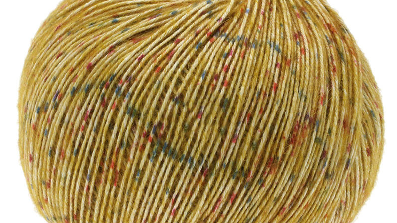 Ecopuno Print | 107 - Curry bunt