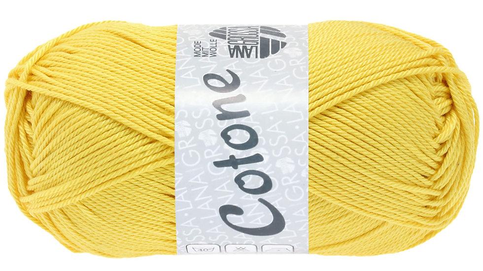 Cotone | 94 - Narzissengelb