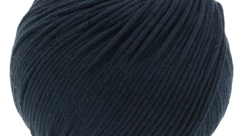 Riserva (GOTS)   10 - Nachtblau