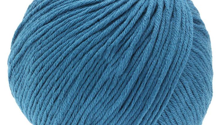 Organico (GOTS) | 132 - Ozeanblau