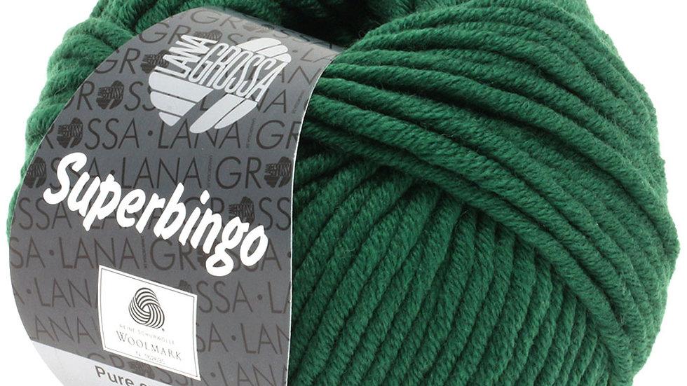 Superbingo | 57 - Flaschengrün