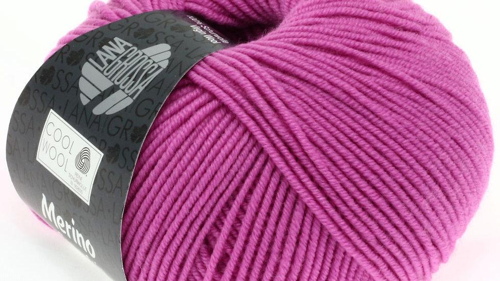 Cool Wool | 530 - Fuchsia