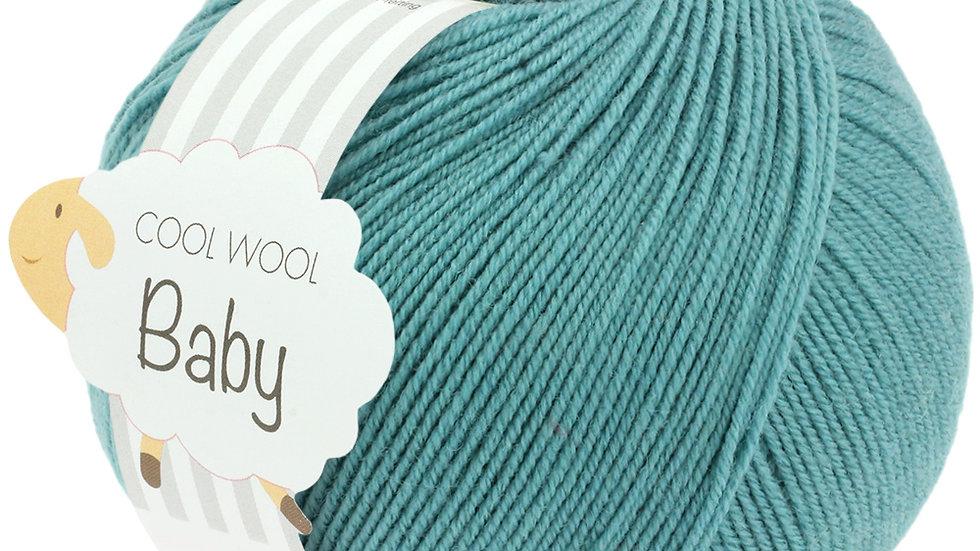 Cool Wool Baby | 284 - Petrol