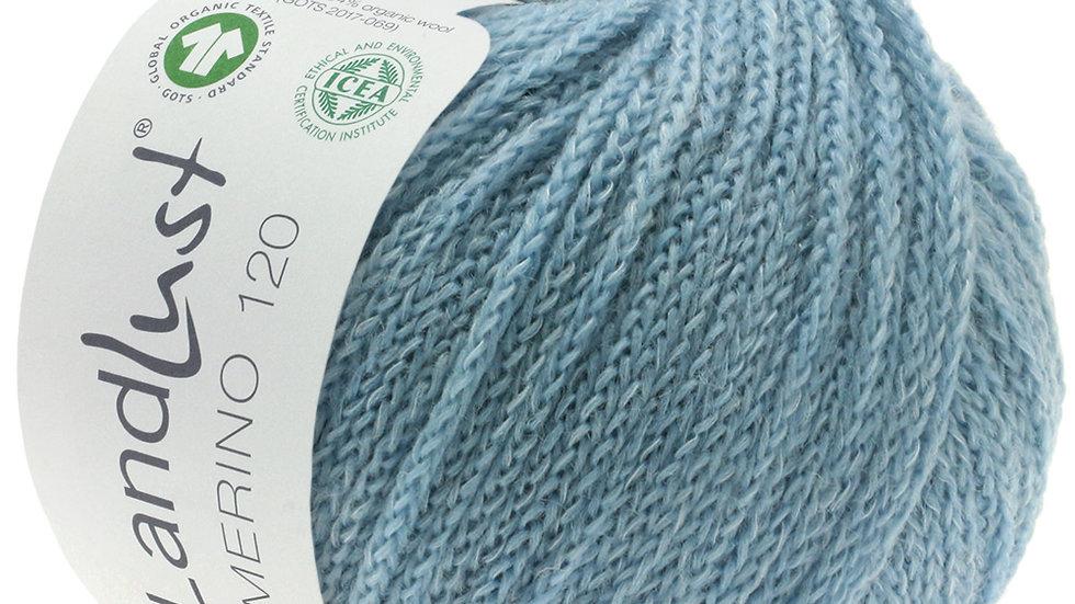 Landlust Merino '120' | 107 - Jeans