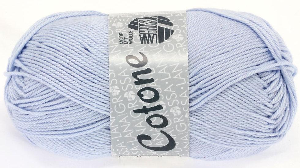 Cotone | 08 - Zartblau