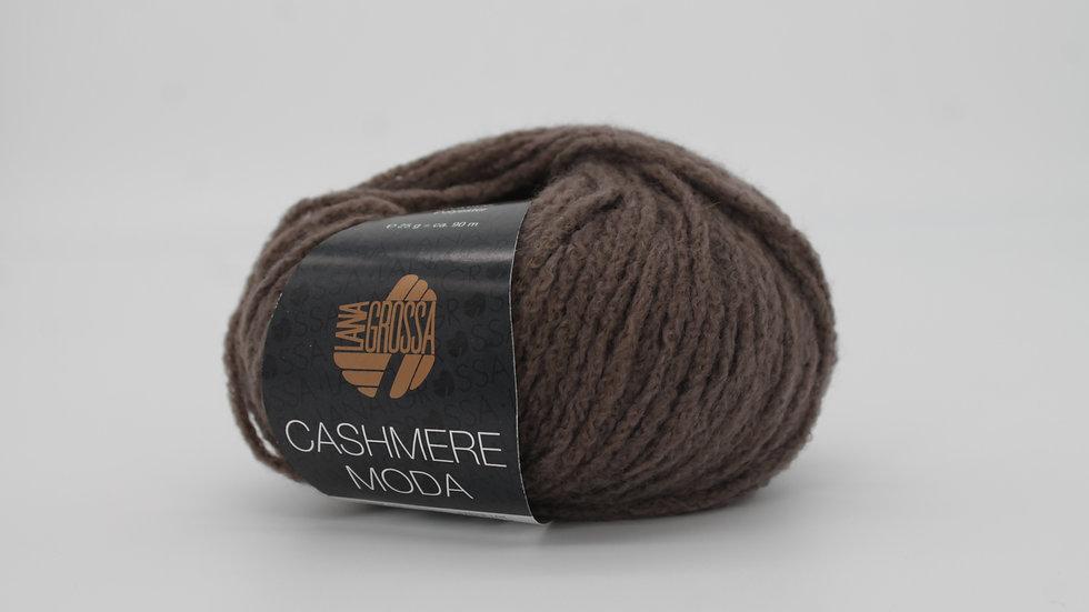Cashmere Moda   07 - Graubraun