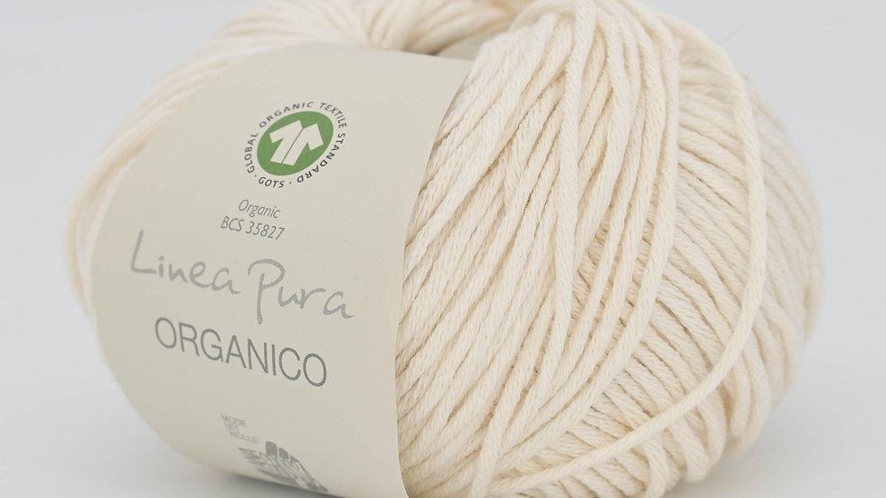 Organico (GOTS) | 06 - Ecru