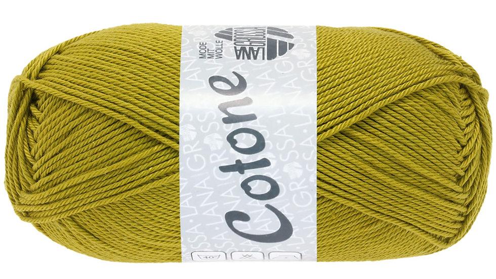 Cotone | 95 - Senfgelb