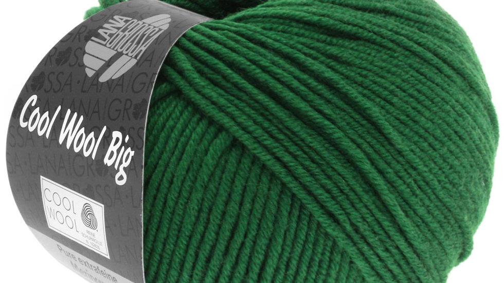 Cool Wool BIG   949 - Flaschengrün