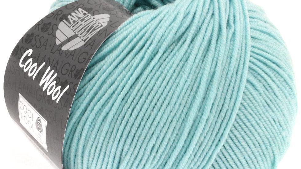 Cool Wool | 2020 - Türkis