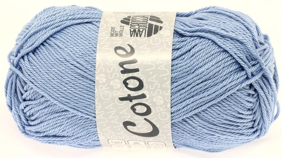 Cotone   33 - Hellblau