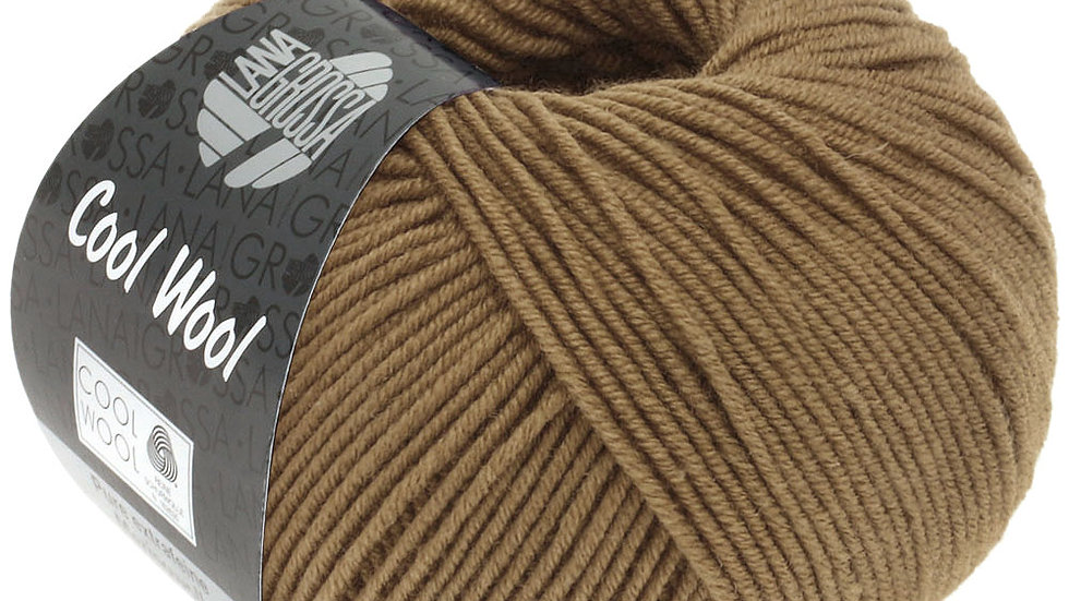 Cool Wool | 2061 - Nougat