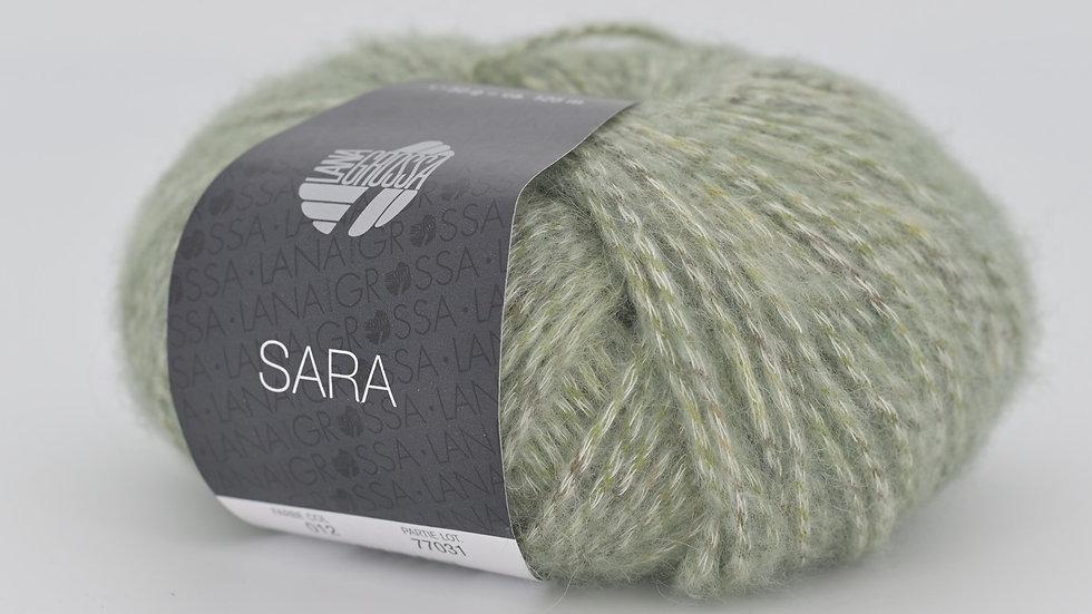 Sara   12 - Schilf