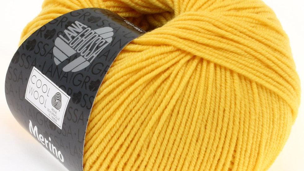 Cool Wool | 419 - Gelb