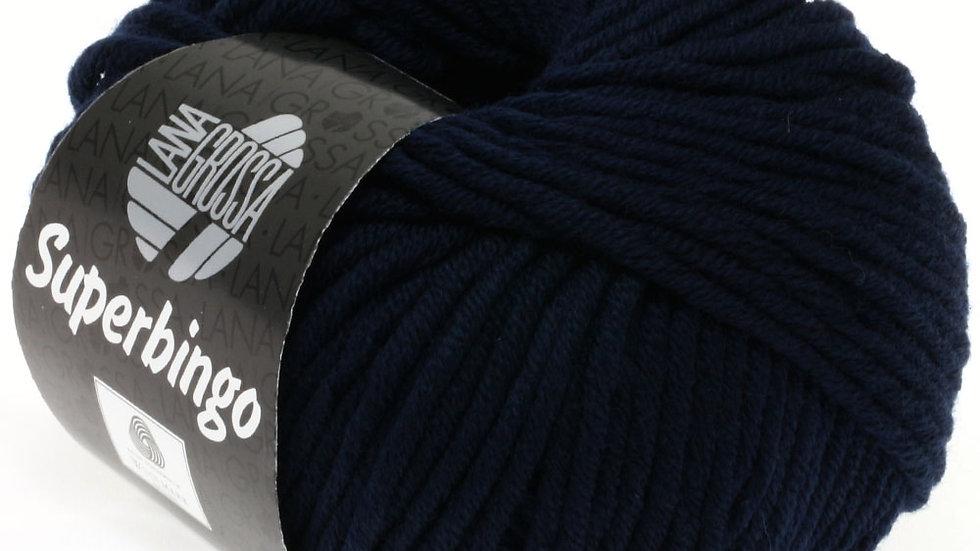 Superbingo | 11 - Nachtblau