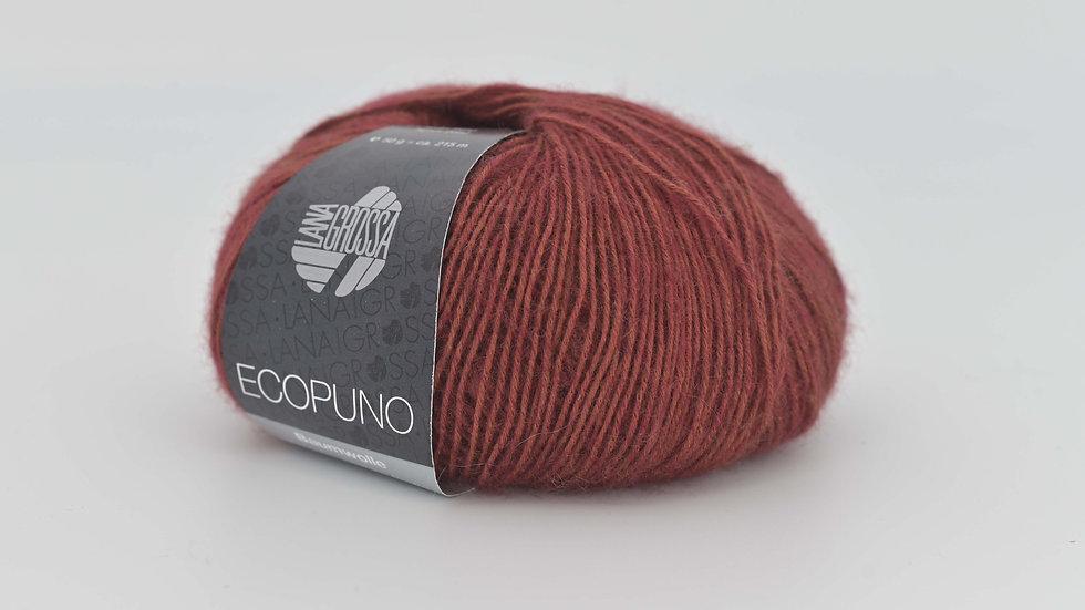 Ecopuno | 31 - Braunrot