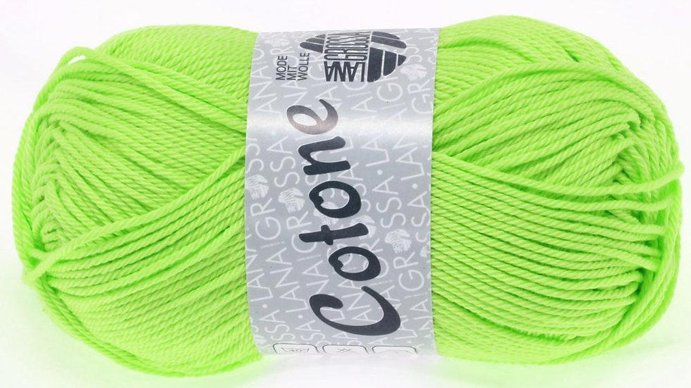 Cotone   36 - Hellgrün