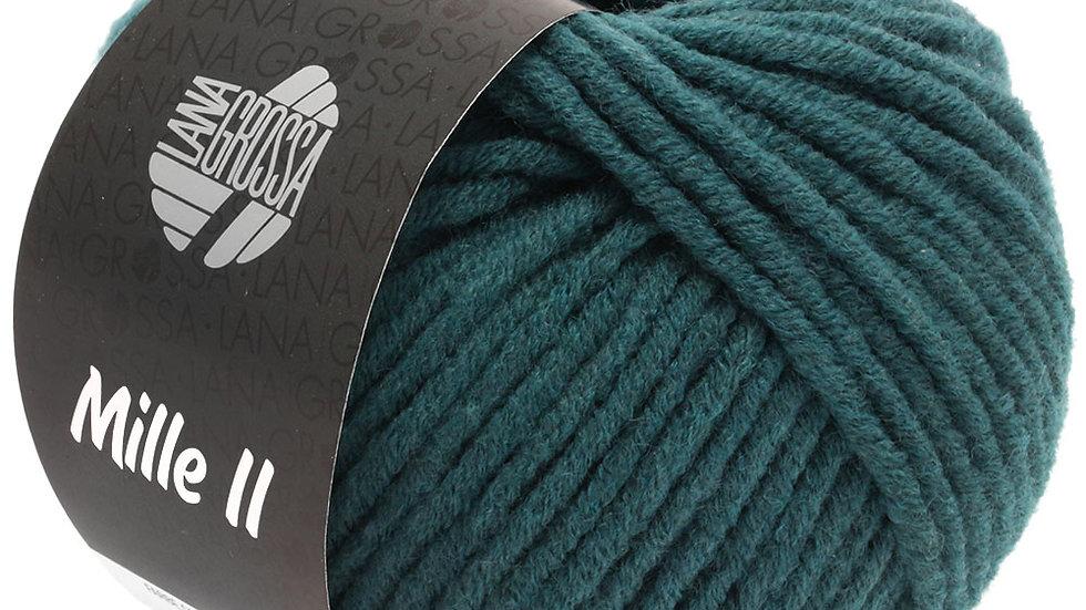 Mille 2 | 91 - Blaugrün