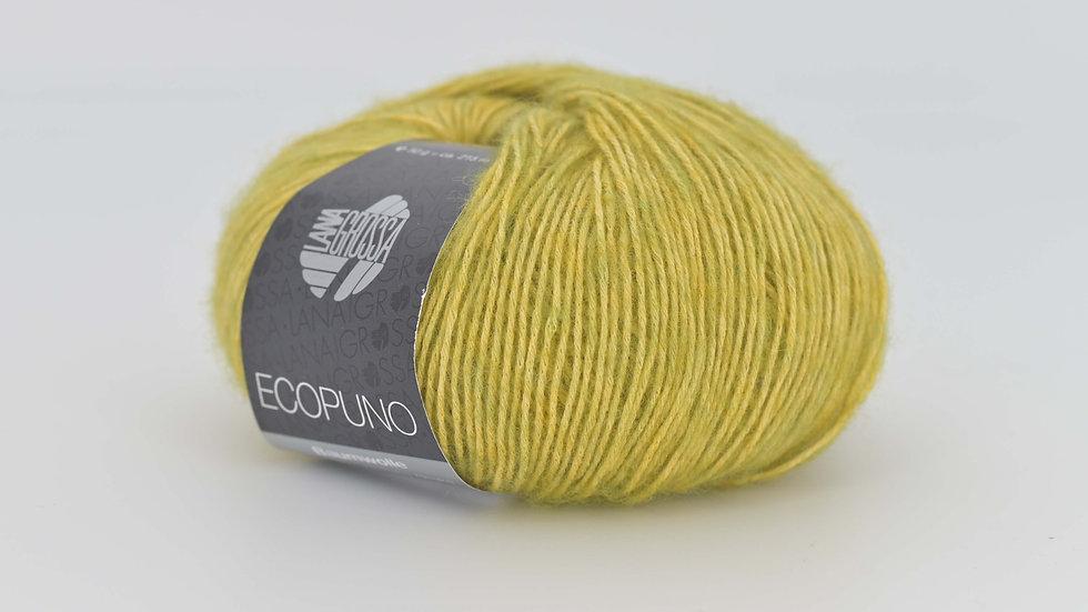 Ecopuno   03 - Gelbgrün