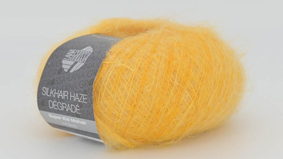 Silkhair Haze Dègradè   1111 - Gelb/Bernstein