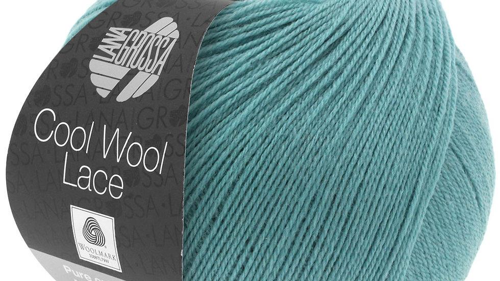 Cool Wool Lace | 5 - Minttürkis