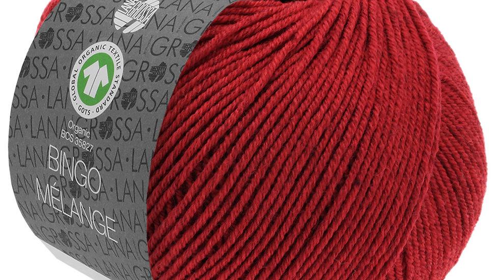 Bingo Mélange   315 - Rot
