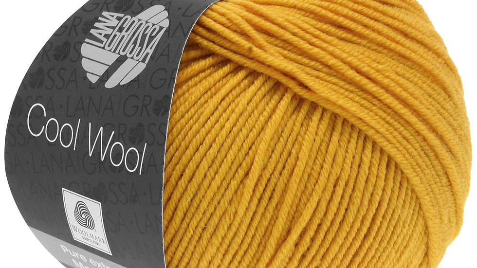 Cool Wool   2065 - Safrangelb