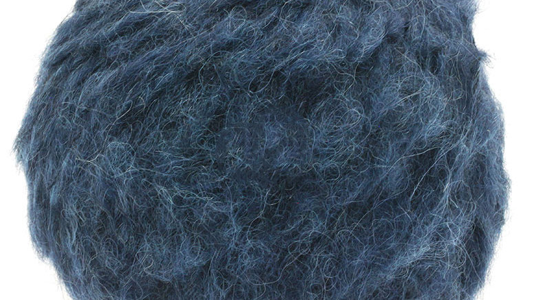 Furry (lala Berlin)   08 - Schwarzblau