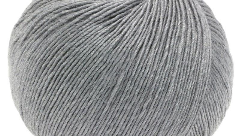 Lace Seta Mulberry | 14 - Grau