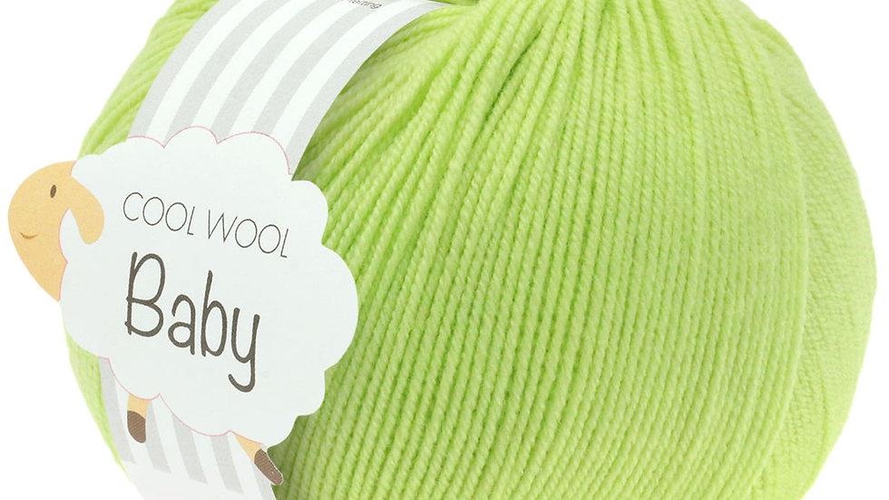 Cool Wool Baby | 228 - Limette