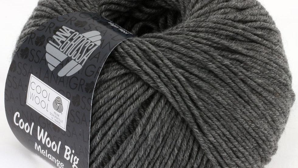 Cool Wool BIG | 617 - Dunkelgrau