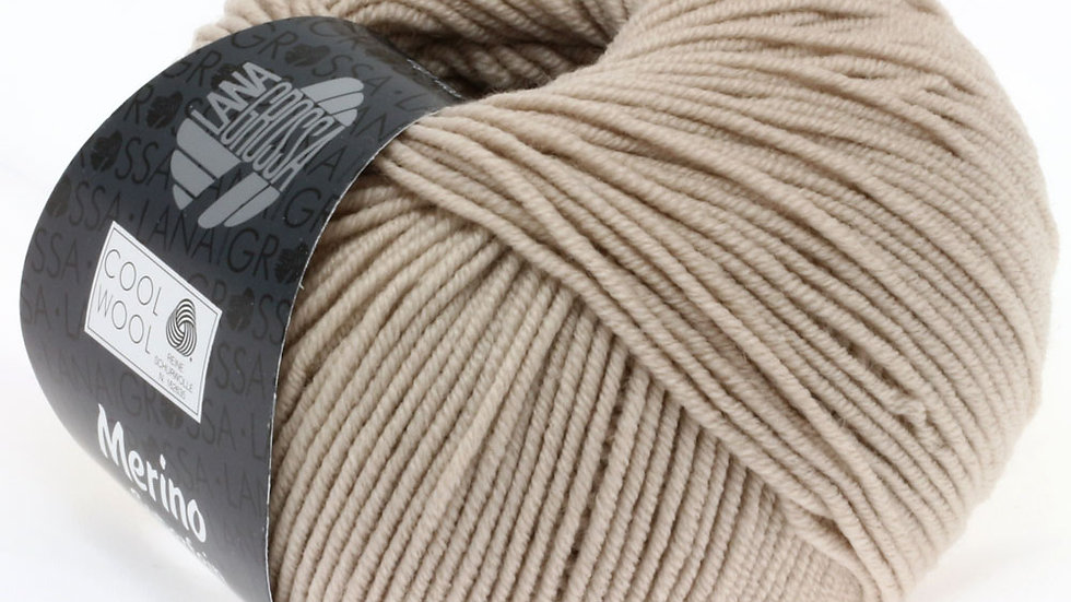 Cool Wool | 526 - Beige