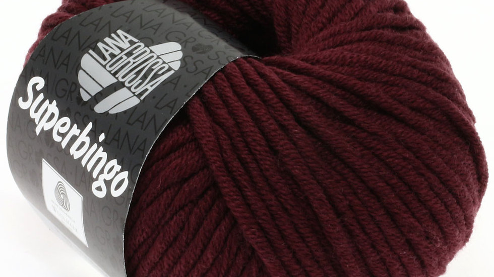 Superbingo | 38 - Burgund