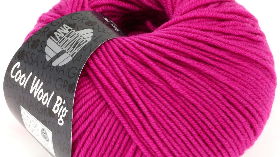 Cool Wool BIG | 690 - Zyklam