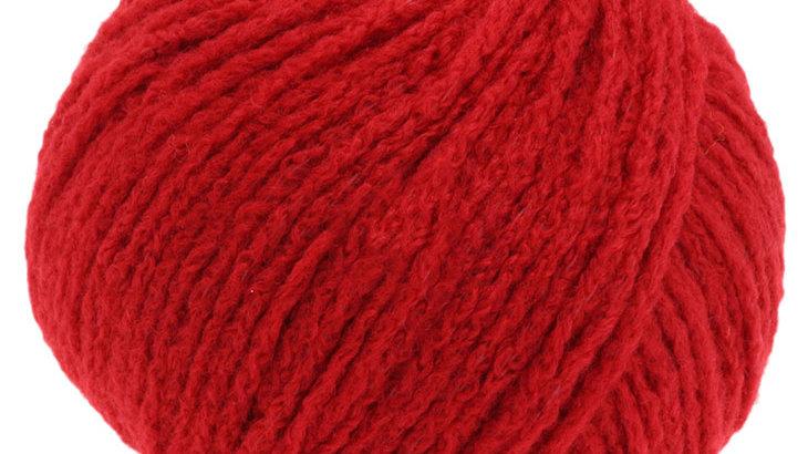 Cashmere Moda | 04 - Rot