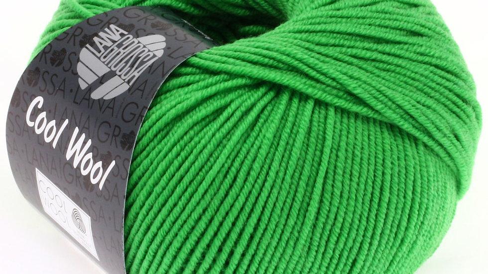 Cool Wool   504 - Apfelgrün