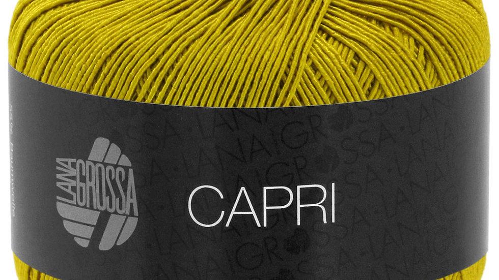 Capri | 22 - Senfgelb