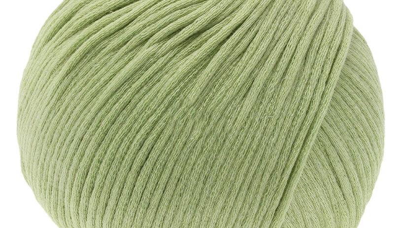 Riserva (GOTS)   19 - Schilfgrün