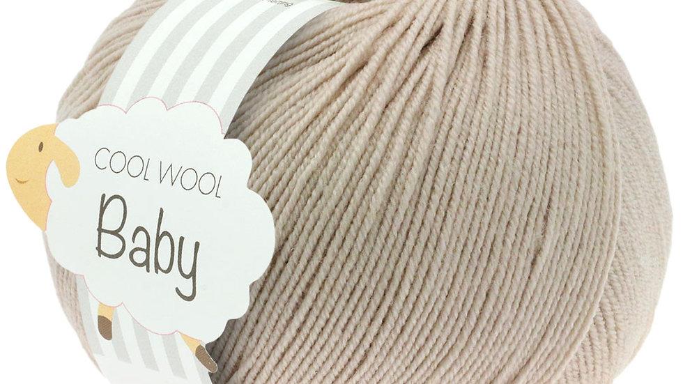 Cool Wool Baby | 212 - Grège