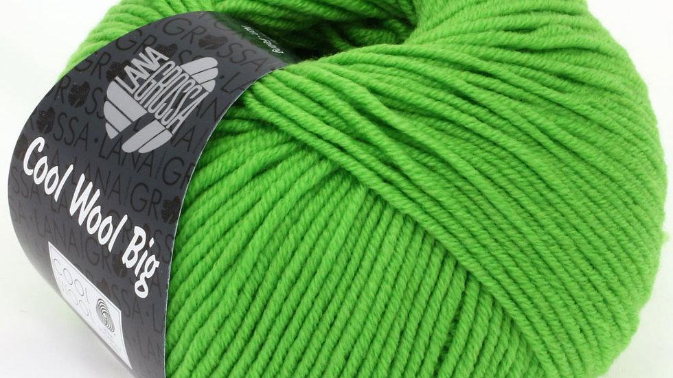 Cool Wool BIG   941 - Hellgrün