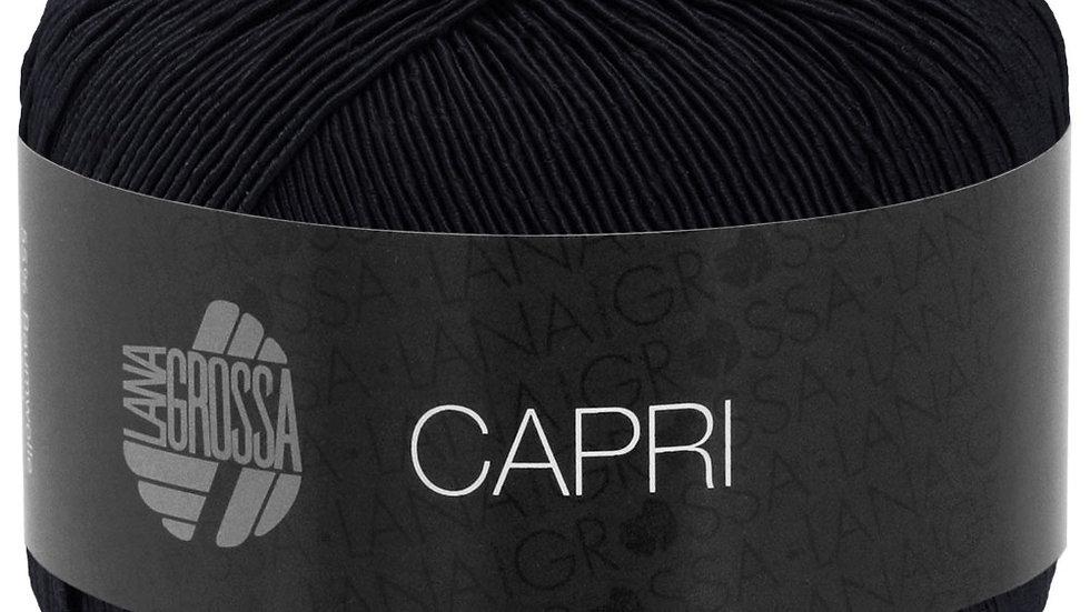Capri | 16 - Schwarz