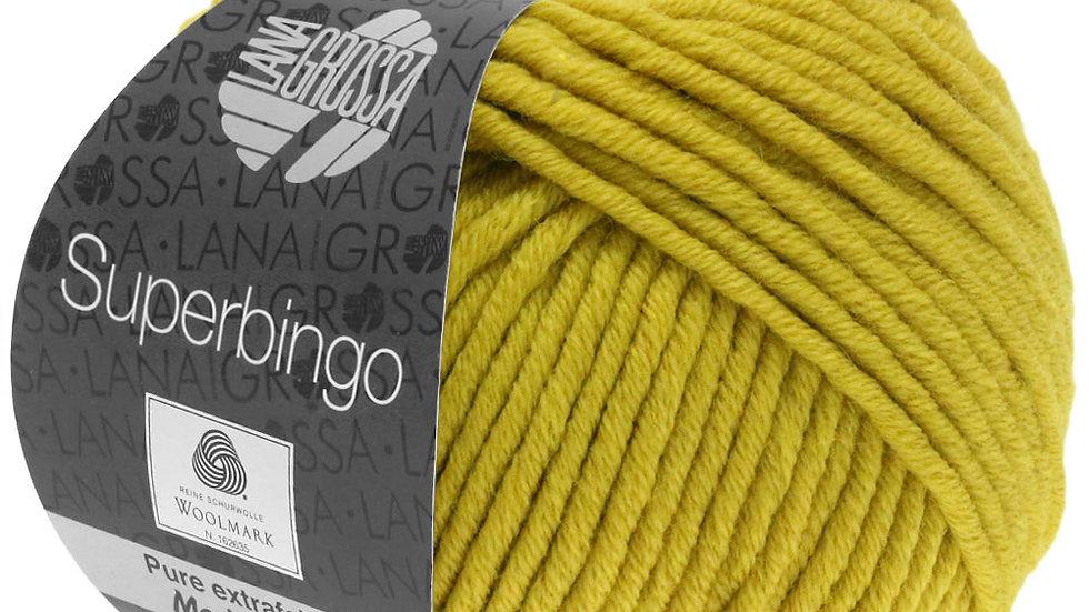 Superbingo   81 - Senf