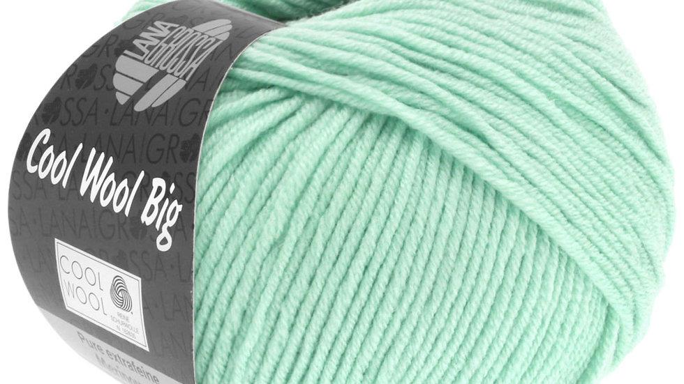 Cool Wool BIG   978 - Pastellgrün