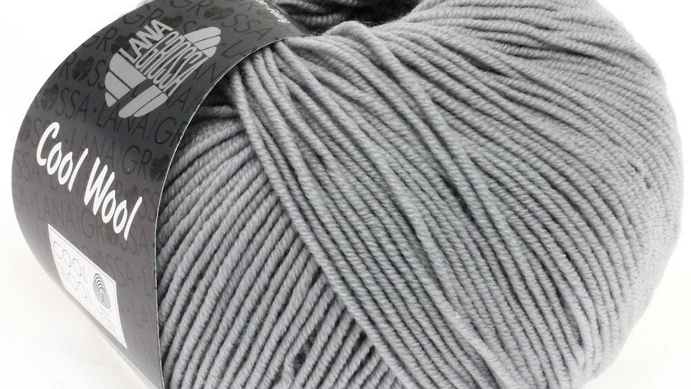 Cool Wool   589 - Steingrau