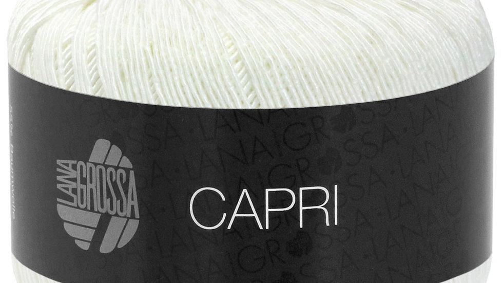 Capri | 01 - Weiß