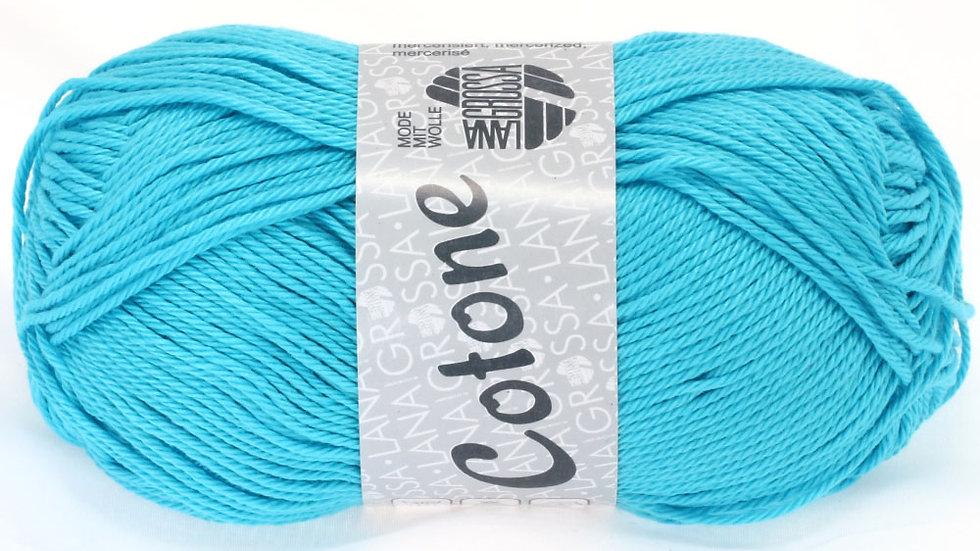 Cotone   09 - Türkis