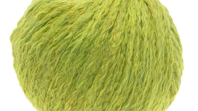 Benessere | 9 - Gelbgrün